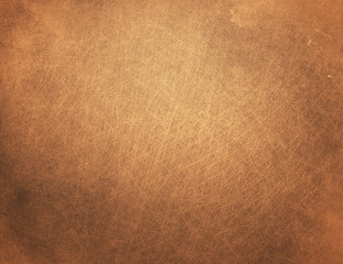 highly Detailed textured grunge background frame with space for