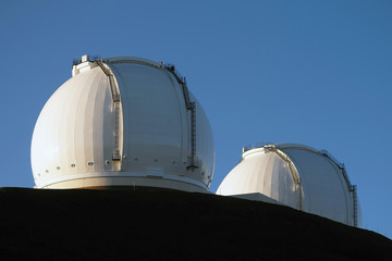 W.M. Keck Observatory - Hawaii - USA