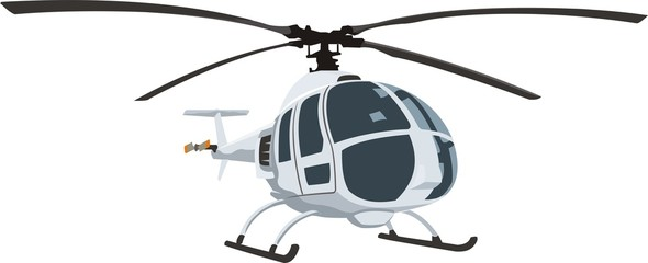 compact helicopter