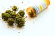 Medical Marijuana A - 64990458
