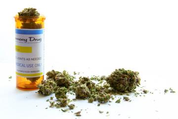 Medical Marijuana B