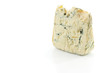 Piece of Gorgonzola Cheese