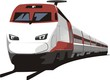passenger train - 65000665