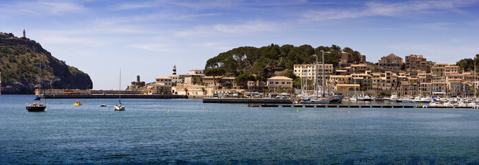 Port d'Andratx (Mallorca)