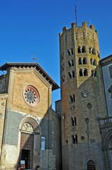 Orvieto, chiesa di Sant'Andrea