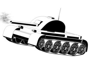 Tank - poow