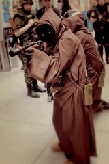 Jawas Star Wars