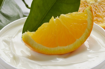 Citrus sinensis Orange Апельсин Pomarańcza Oranger