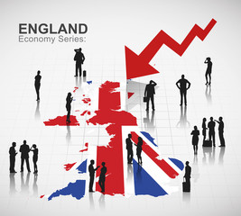 England Recession