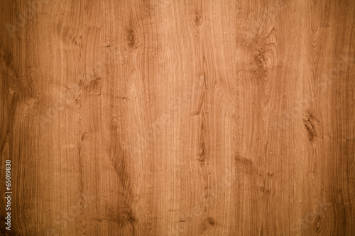 Tuinposter Hout brown grunge wooden texture to use as background