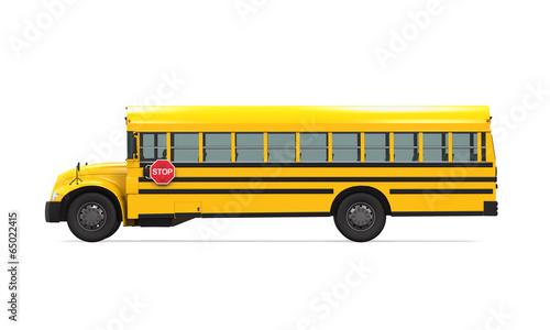 School Bus - 65022415