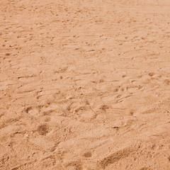 sand pattern.