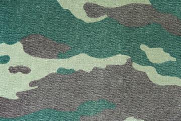 Khaki camouflage texture.