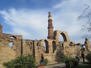Kutub Minar, Delhi