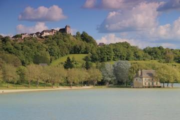 Chasteaux (Corrèze)