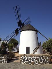Windmill - Fuerteventura - Canary Islands