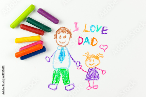 Happy father's day - 65032031