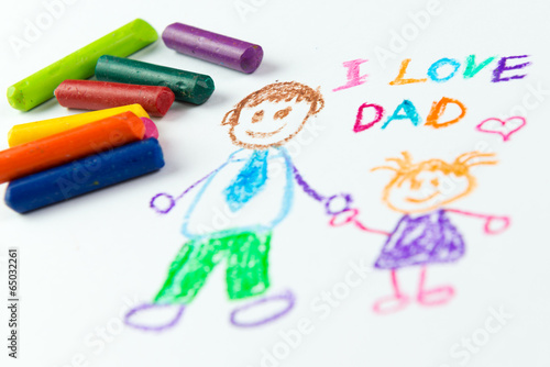 Happy father's day - 65032261