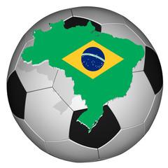 Pallone Calcio_Brasile_02