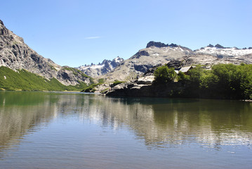 Refugio Jacob - Bariloche - Patagonia Argntina