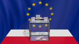 European elections - Poland - 001