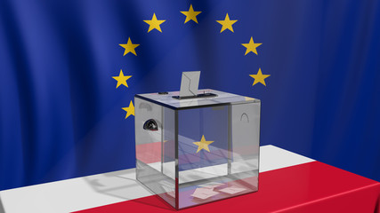 European elections - Poland - 002