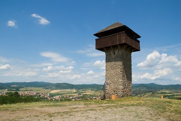 Tower Vartovka
