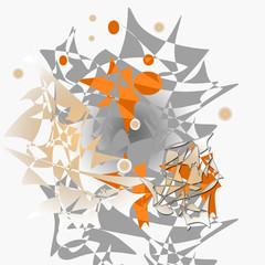 composizione triangolare