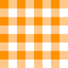 Retro tablecloth texture. Easy to expand