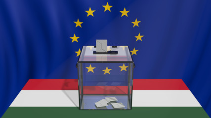 European elections - Hungary - 001