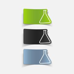 realistic design element: tube