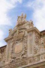 Basilica de San Isidoro en León España