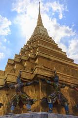 Wat Phra Keaw-7