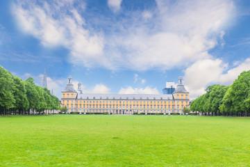 University Main Building in Bonn, Germany