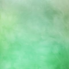 Beautiful green light background