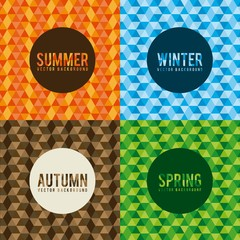 Seasons design