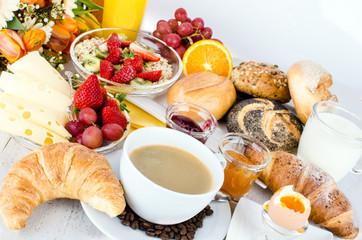 Guten Morgen: Leckerer Start in den Tag