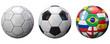 Football Soccer Balls