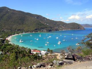 Tortola West Indies