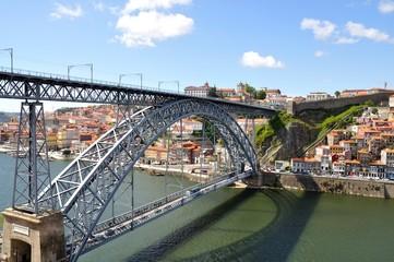 ドン・ルイス1世橋 ポルト