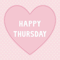 Happy Thursday5