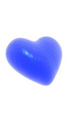coeur - texture eau