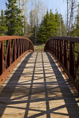 Footbridge