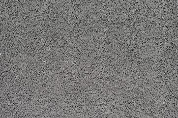 Plastic foot scraper texture
