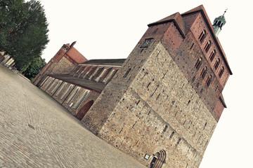 Dom von Havelberg in Sachsen-Anhalt