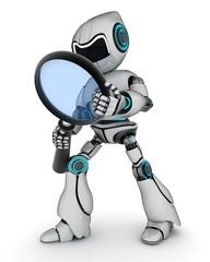 AI and lens