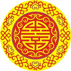 chinese ornament 007
