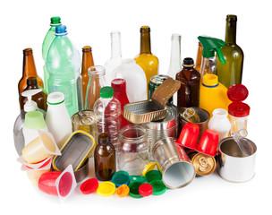 Reusable wastes