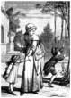 Mother & Children - end 18th century