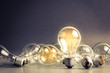 Light bulbs - 65076043